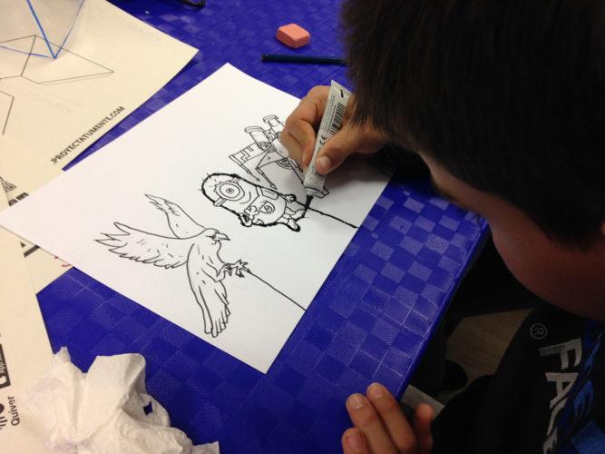 Crearium Kids - Tecnología creativa para peques